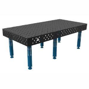 GPPH Zvárací stôl TWT PLUS 2400x1200