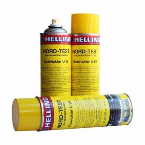 HELLING NORD-TEST Vývojka U 89