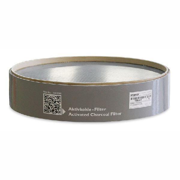 KEMPER Filter s náplňou aktívneho uhlia