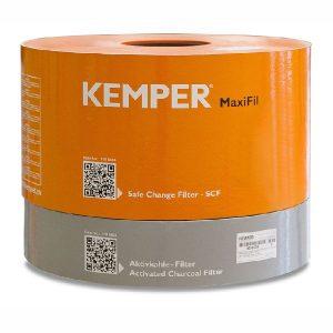 Sada hlavný filter a filter s aktívnym uhlím pre MaxiFil AK