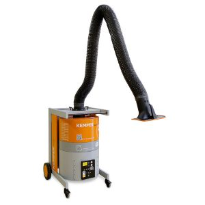 KEMPER MaxiFil s aktívnym uhlím