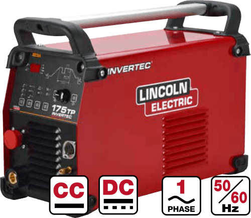 Lincoln Electric Invertec 175TP