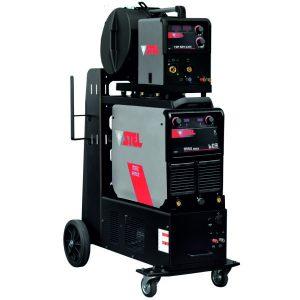 STEL MAX 603 + TOP 504 XXM 601594000L