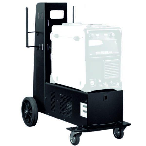 Vozík na prepravu zváračky STEL Trolley MP 600343000L