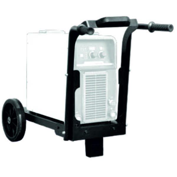 Vozík na prepravu zváračky STEL Trolley XP 600364000L