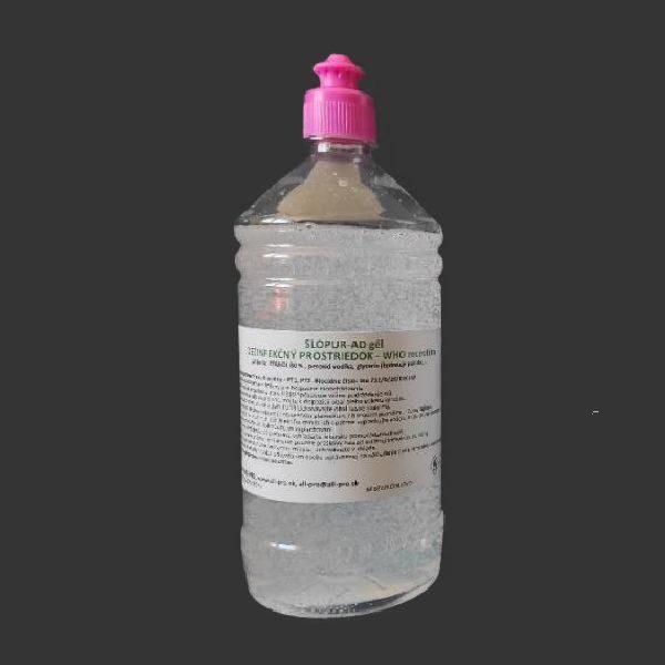 Dezinfekčný prostriedok SLOPUR-ADG