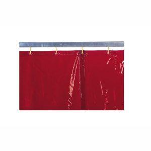 KEMPER ochranná zástena červená