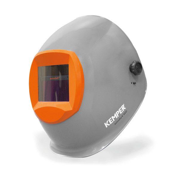 kemper autodark 660i zváračšká helma