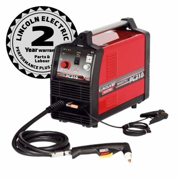 Lincoln Electric INVERTEC PC-210