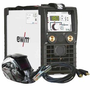 EWM Pico 180 puls - zváračka MMA , TIG
