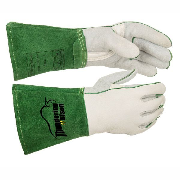 WELDAS Zváracie rukavice 10-2655