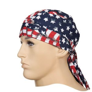 Šatka Weldas USA zástava