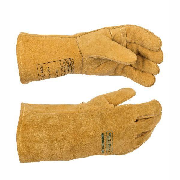 WELDAS Zváracie rukavice 10-2000
