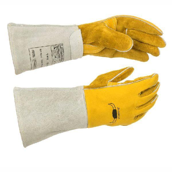 WELDAS Zváracie rukavice 10-2750